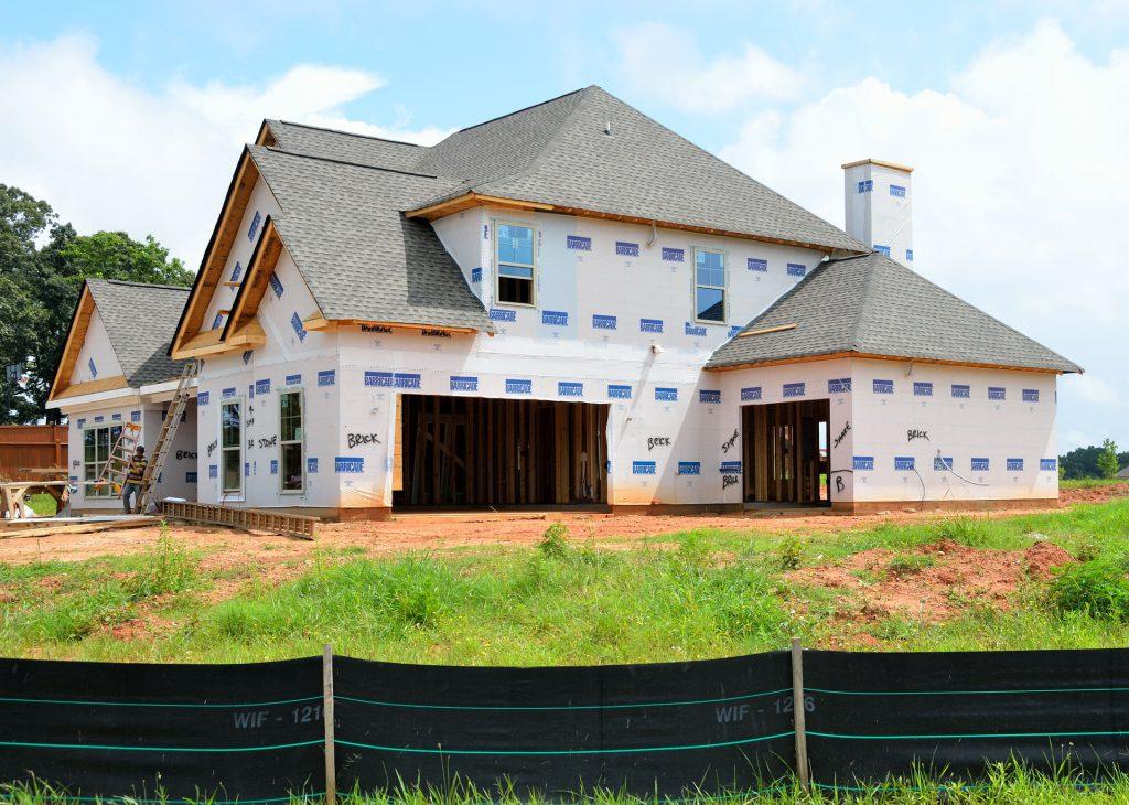 dom tani budowa